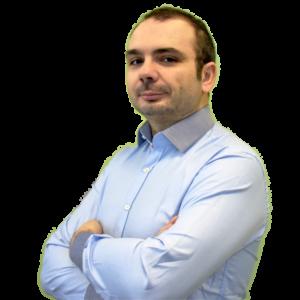 Интернет-маркетолог Игорь Ивчевски